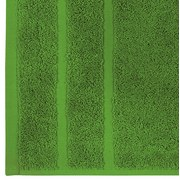 Předložka Koupelnová Melanie - zelená, textil (50/70cm) - Mömax modern living