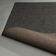 Flachwebeteppich Loop 80/150 - Anthrazit, MODERN, Textil (80/150cm)