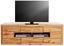 TV DIEL Tizio - farby dubu, Moderný, kompozitné drevo (180/59,6/49,5cm)