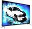 """LED-Fernseher 4k Uhd Smart TV 65"""" - Schwarz, MODERN, Kunststoff (146,1/28,5/90,4cm)"""
