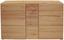 Sideboard Porto B:150cm Kernwildbuche Teilmassiv - Buchefarben, MODERN, Holz (150/88,7/45cm)