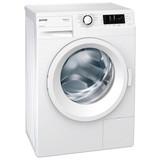 Gorenje Waschmaschine Ws654l - Weiß, KONVENTIONELL, Kunststoff (60/85/44cm) - Gorenje