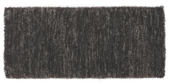 Ágyelő Dora - Barna/Fehér, konvencionális, Textil (70/140cm) - Ombra