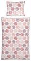 Bettwäsche Octavia - Multicolor, MODERN, Textil - Ombra