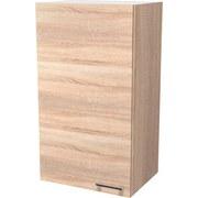 Küchenoberschrank Samoa  H 50-89 - Eichefarben/Weiß, KONVENTIONELL, Holz/Holzwerkstoff (50/89/32cm)