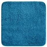 Předložka Koupelnová Christina - petrolej, textil (50/50cm) - Mömax modern living
