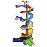 Turboturm Baby Flitzer - Multicolor, Basics, Kunststoff (50/38,1/13,3cm) - V Tech