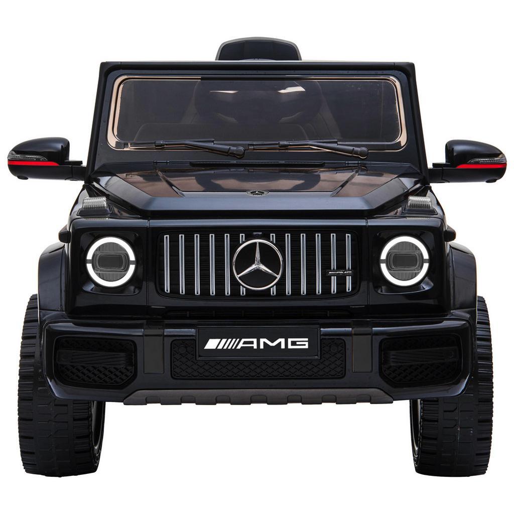 Autíčko Mercedes Benz