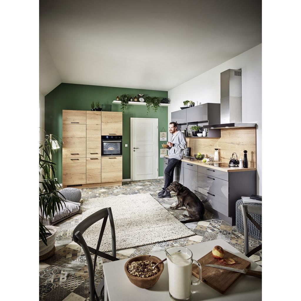 Vstavaná Kuchyňa Florenz