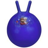 Hüpfball Frozen - Blau, Kunststoff (45cm) - Disney