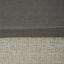 Loungegarnitur 3-Tlg Vipora aus Kunststoff mit Kissen - Dunkelbraun/Braun, MODERN, Kunststoff/Textil (220/175cm) - Ombra