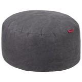 Outdoorsitzsack Cake D: 115 cm Schwarz - Schwarz, Basics, Textil (115/40/115cm) - Ambia Garden