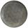 Talíř Jídelní Nina - šedá, keramika (26,5cm) - Mömax modern living