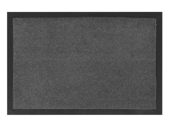 Rohožka Eton - sivá, Štýlový, textil (80/120cm) - Mömax modern living