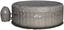 Whirlpool Aufblasbar                            Lay-Z-Spa Honolulu Airjet Ø 196 Xh 71 cm - Grau, MODERN, Kunststoff (196/71cm) - Bestway