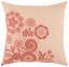 Polštář Ozdobný Lovely - růžová, Romantický / Rustikální, textil (45/45cm) - Mömax modern living