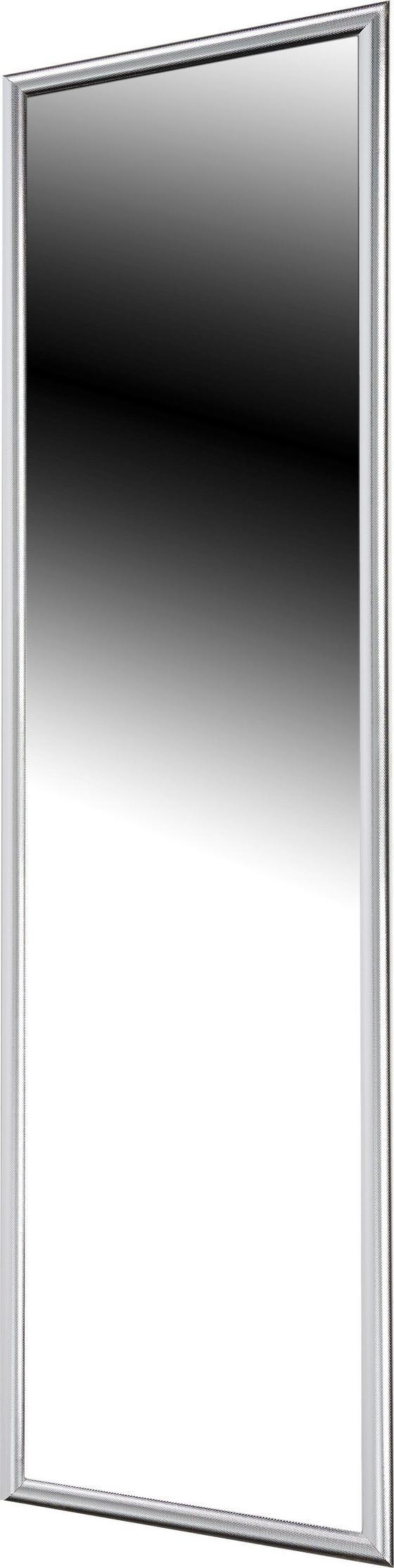 Fali Tükör Fumo 16040 - Ezüst, modern, Üveg (40/160cm)