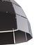 Závesná Lampa Sylta - čierna, Moderný, kov (40/120cm) - Modern Living