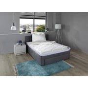 Leichtdecke f.a.n. Houston 140x200cm - Naturfarben, MODERN, Textil (140/200cm) - FAN