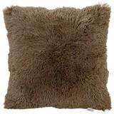 Zierkissen Carina - Taupe, MODERN, Textil (45/45cm) - LUCA BESSONI