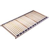 Lattenrost Ada Trendline 3101-Nv 90x200cm - Birkefarben, Basics, Holz (90/5,5/200cm)