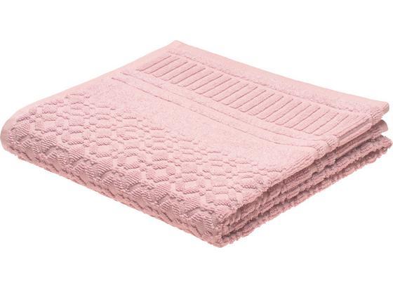 Malý Uterák Carina -top- - ružová, Romantický / Vidiecky, textil (50/100cm) - Mömax modern living