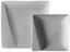 Tafelservice Quadro Pi - Weiß, MODERN, Keramik (31,5/30,5/18,5cm)