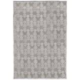 Kuscheldecke Ottilie - Grau, MODERN, Textil (150/200cm) - Luca Bessoni