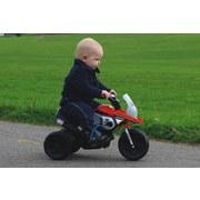 Ride-On- E-Trike Racer Rot - Rot, Basics, Kunststoff (67,5/35/44,5cm)