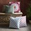 Polštář Ozdobný Arifa - růžová, Romantický / Rustikální, textil (45/45cm) - Mömax modern living