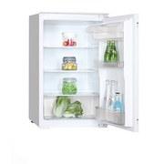 Einbau Kühlschrank KS130.0A+EB - Weiß, Basics, Kunststoff/Metall (54/87/54cm) - Livetastic