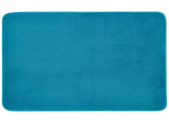 Předložka Koupelnová Aktion -eö- - šedá/bílá, textil (45/75cm) - Mömax modern living