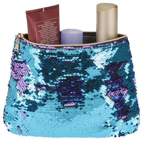 Kosmetiktasche Fabrizia - LIFESTYLE, Textil (19/26cm)