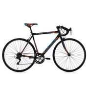 Rennrad Rennrad 28'' Piccadilly 230r - Blau/Schwarz, Basics, Metall (180/70/80cm)