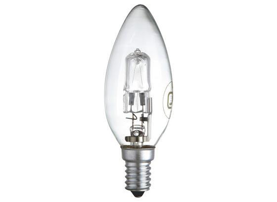 Žárovka Dominika - čiré, Konvenční (3.5/10cm)