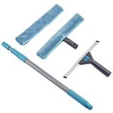 Fensterwischer Balu - Grau, Basics, Kunststoff/Textil (30/130cm) - Homezone