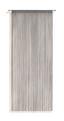 Zsinórfüggöny Marietta - Ezüst, konvencionális, Textil (90/245cm) - Ombra