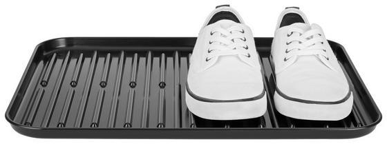 Cipő Csöpögtető Tálca Műanyag - konvencionális, Műanyag (46/37cm)