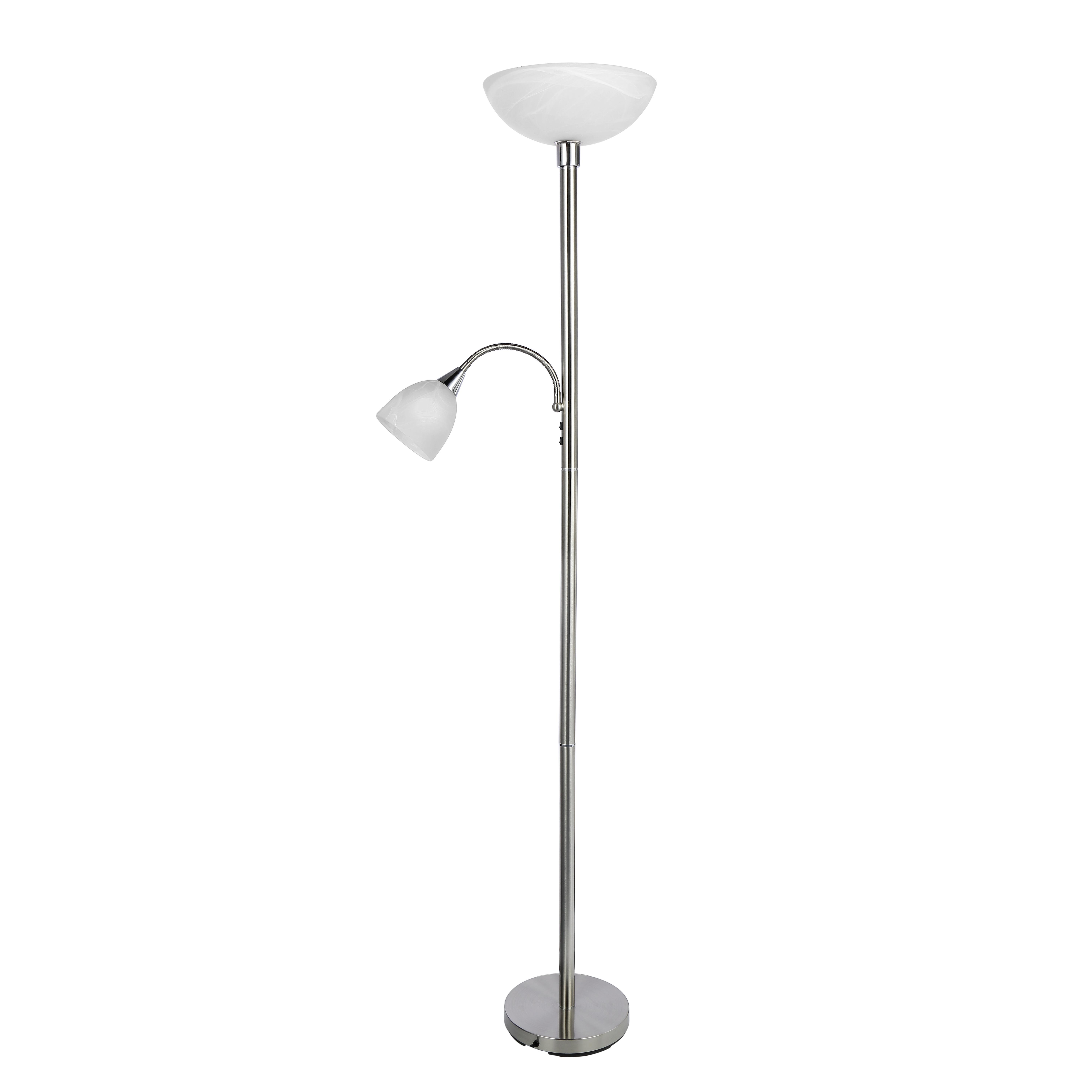 Moderne Leuchte