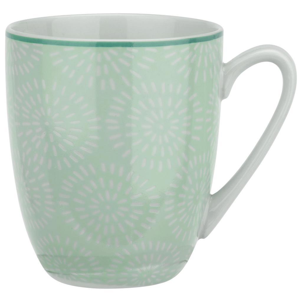 Kaffeebecher Nina Aus Porzellan Ca. 340ml
