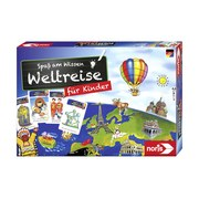Lernspiel Strategiespiel - Multicolor, Basics, Kunststoff (5,3/34,2/23,5cm)