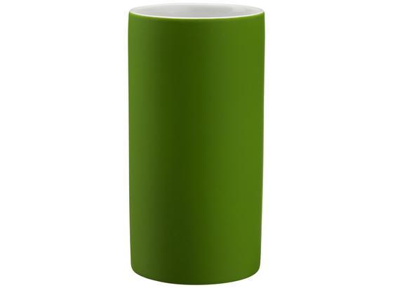 Pohár Melanie -ext- - zelená, Konvenčný, keramika (6,5/12cm) - Mömax modern living