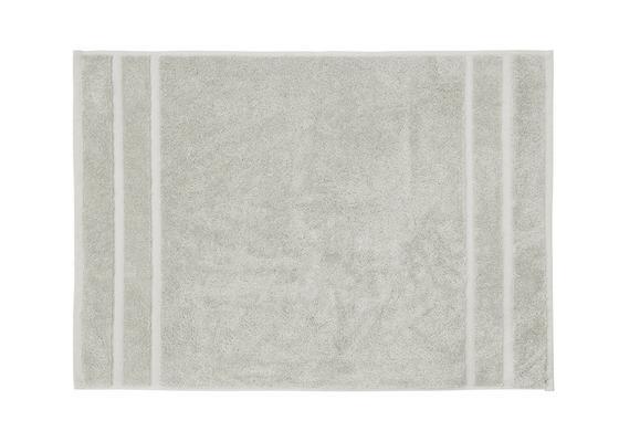 Předložka Koupelnová Melanie - šedá, textilie (50/70cm) - Mömax modern living