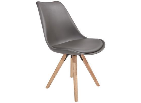stuhl levi grau online kaufen m belix. Black Bedroom Furniture Sets. Home Design Ideas