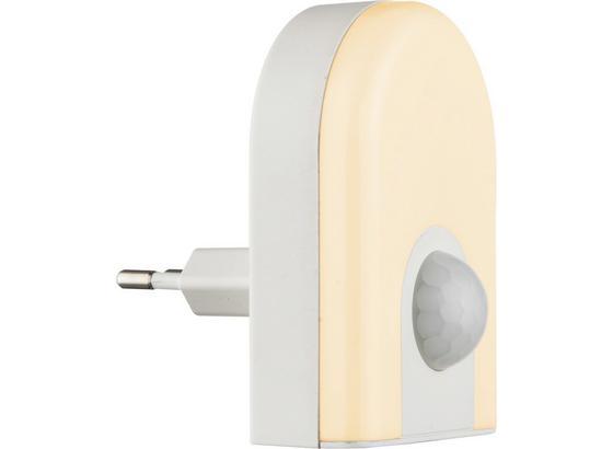 Lampička Do Zásuvky Enio - umělá hmota (60/8,5cm)