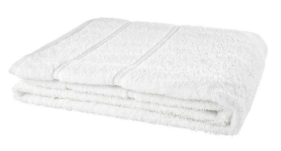 Uterák Melanie -top- - biela, textil (70/140cm) - Mömax modern living