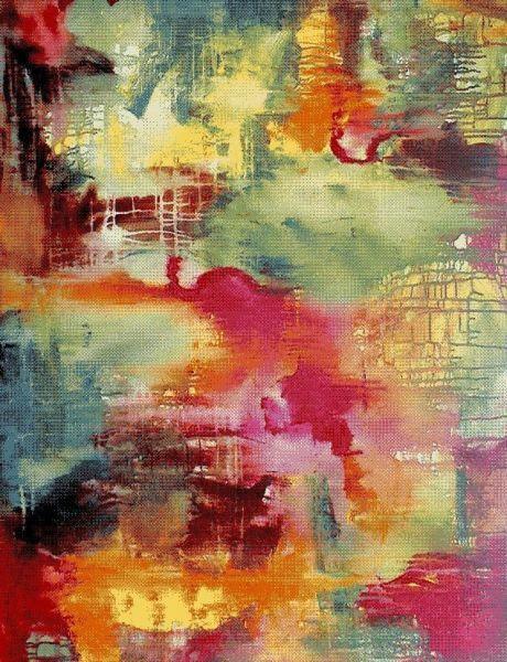 Koberec Tkaný Belis 3 - Multicolor, Moderní, textil (160/230cm) - MÖMAX modern living