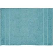 Předložka Koupelnová Melanie - světle modrá, textil (50/70cm) - Mömax modern living