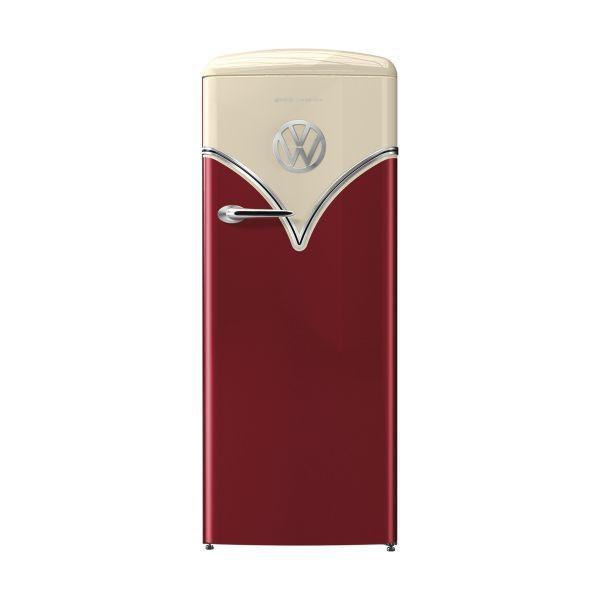 Gorenje Kühlschrank Vw Design : Gorenje retro kühlschrank ebay kleinanzeigen