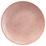 Dezertný Tanier Nina - ružová, keramika (20cm) - Mömax modern living